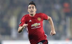 Юве се прицели в твърда резерва на Юнайтед