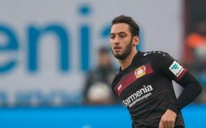 Милан и Байер се договориха за турски национал