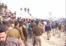 Зверска катастрофа в Индия, над 100 загинали, 150 ранени