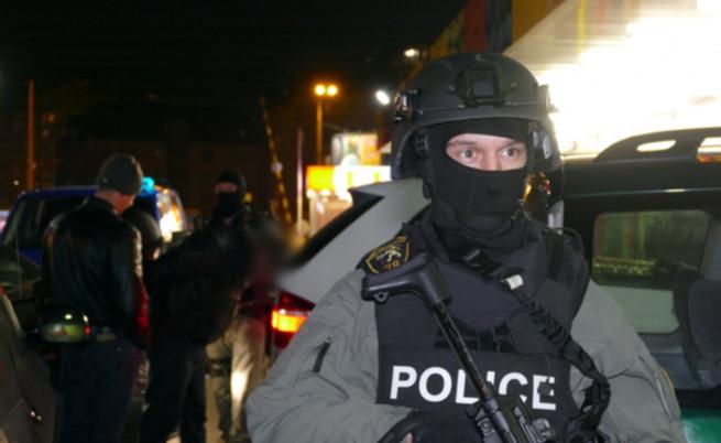 Шестима от задържаните в ДАИ – с обвинения