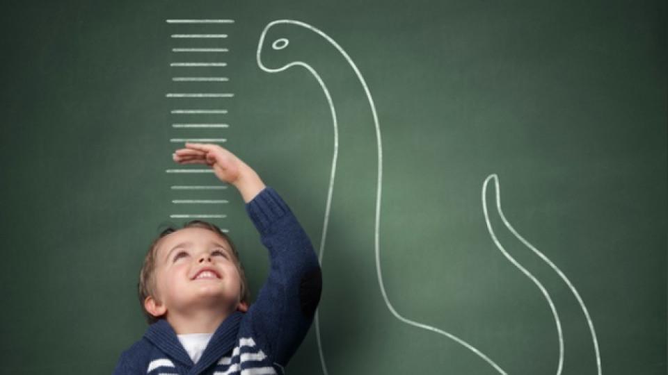 Предскажете ръста на вашето дете