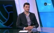Владо Николов: Жребият за Евроволей 2017 е тежък