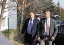 Борисов от следствието: Няма по-подготвен от мен за премиер в ГЕРБ