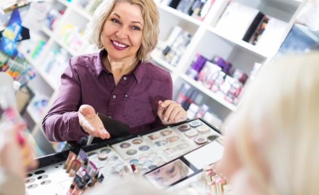 Кое твое умение се проявява най-често при пазаруването?