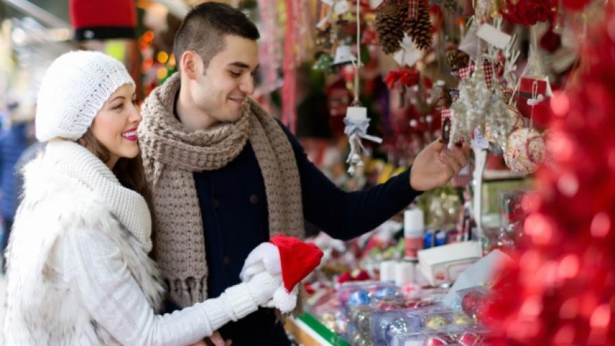 Някои особености в начина на пазаруване разделят хората на няколко вида купувачи