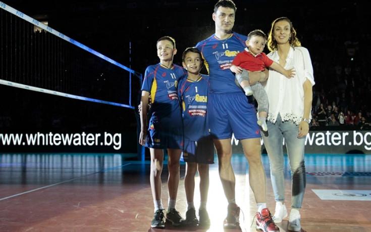 Школата на Владо Николов чества 1 година със семеен благотворителен турнир