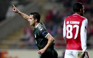 Димитър Рангелов подсили втородивизионен турски отбор