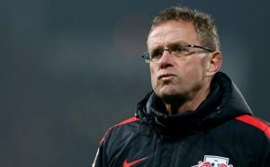 Ралф Рангник пак става треньор на РБ Лайпциг