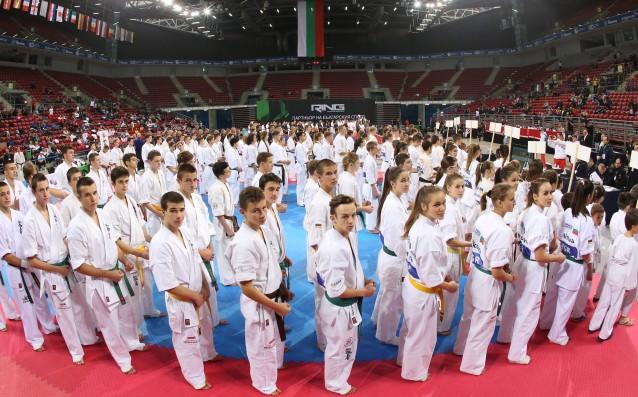 Двама българи Иван Петков и Андрей Тодоров достигнаха до срещите