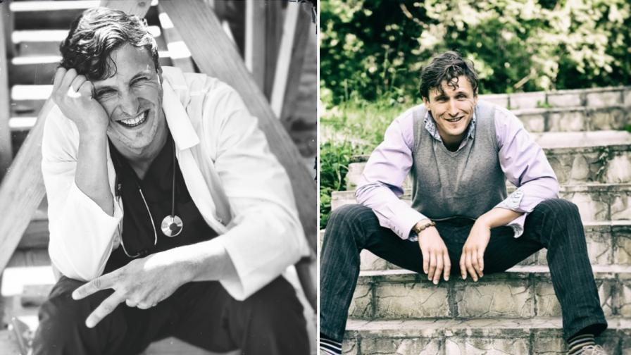 ПРЕДИ и СЛЕД: Как изглеждат тези лекари без престилки
