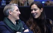 Ана Иванович и Бастиан Швайнщайгер планират бебе
