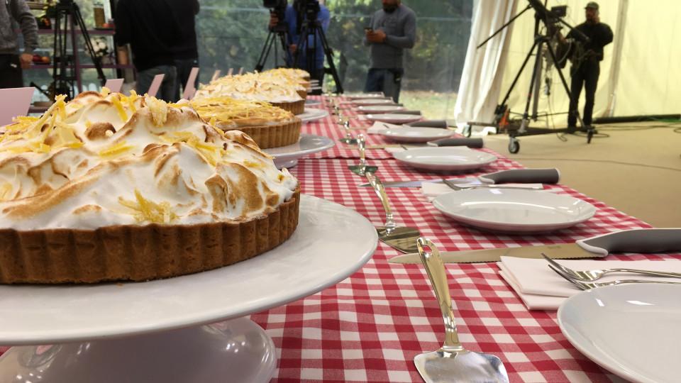 Рецептата за лимонов меренг тарт от Bake Off: ексклузивно за Edna.bg