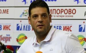 Константинов: Доволен съм от победата, но не и от играта