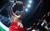 Джонсън обещава зрелищен нокаут срещу Пулев в София