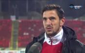 ЦСКА без още един основен футболист при гостуването на Черно море