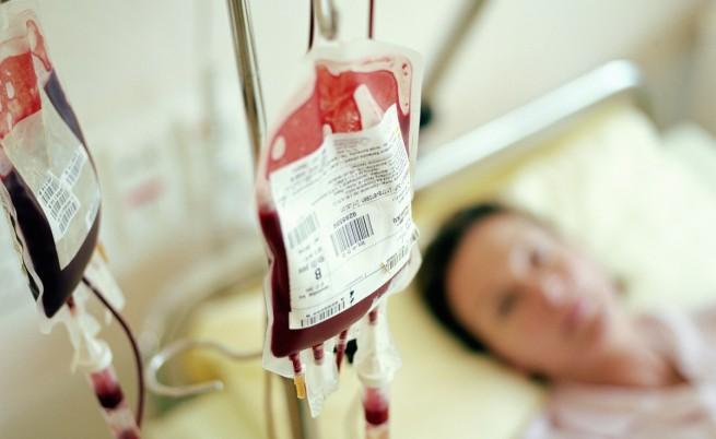 Нулевата кръвна група означава по-малък риск от сърдечни заболявания