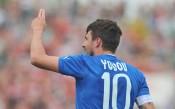 Йовов: Забелязвам положителна промяна в играта на Левски