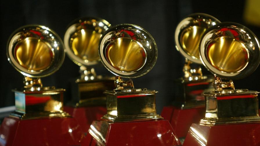"""Две номинации за """"Грами"""" за България"""