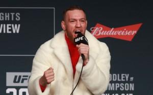 Автентичен Конър МакГрегър: Ще смачкам Флойд, ще превзема бокса