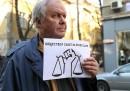 Съдии от Софийския районен съд излязоха на масов протест на улицата. Поводът за недоволството им е отказът на кадровиците в съдебната власт да вземат предвид свръхнатовареността на най-големия съд в страната