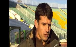 Владо Иванов: Важното е да подобряваме играта
