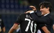 Милан потвърди: Без Бака и Бонавентура срещу Рома