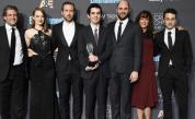 Филмът La La Land спечели награда за най-добра лента за 2016 г.