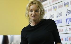 Мария Гроздева на 45