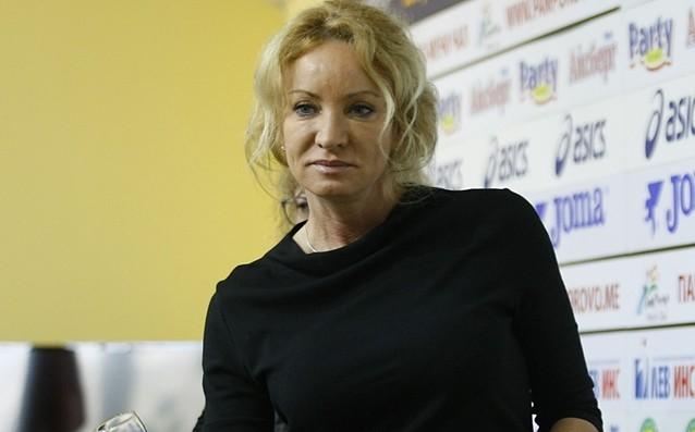 Мария Гроздева<strong> източник: LAP.bg, Илиан Телкеджиев</strong>