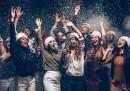Как да не се напием на коледното парти