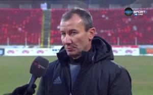 Белчев: Очаквам по-добра игра срещу Берое