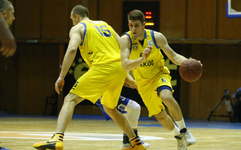 БК Левски се завръща в Балканската лига с амбиции за титла