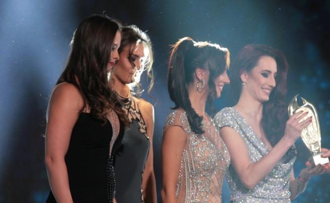 Златните момичета станаха отбор на годината