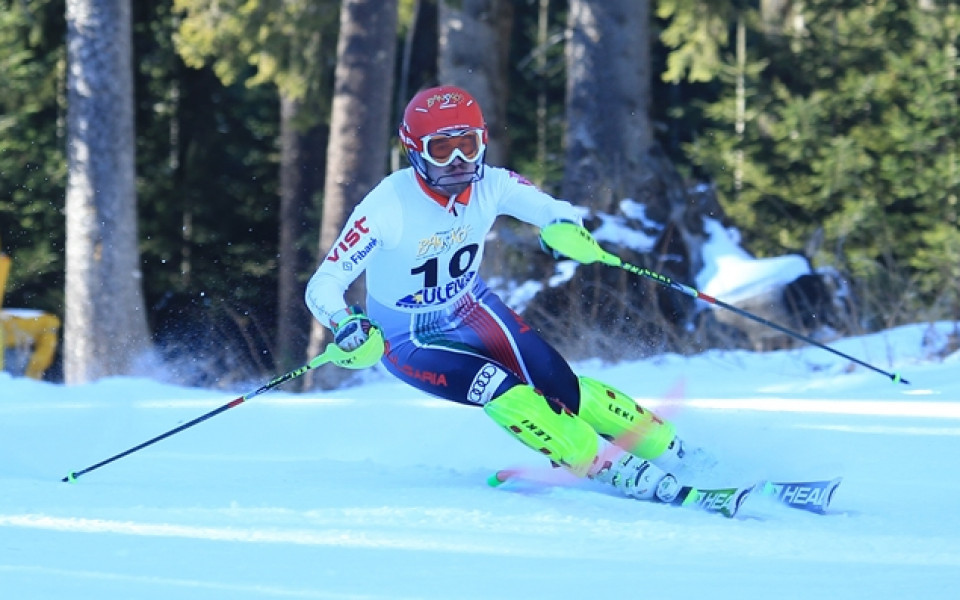 Българин с подиум от ски шампионата на Мексико в Банско