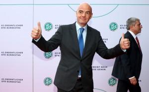 Планът на Инфантино за реформа на трансферния пазар