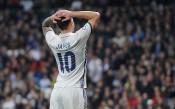 Ман Сити преговоря с Реал за Хамес