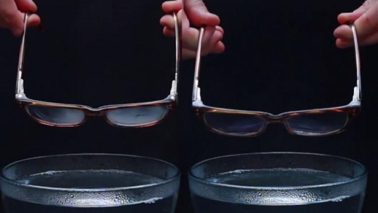 Как очилата ни да не се запотяват през зимата: трик с 1 продукт, който всеки има у дома