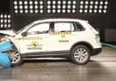 Обявиха най-безопасните коли за 2016-а