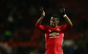 Марсиал опроверга слуховете, че е подал молба да напусне Манчестър Юнайтед