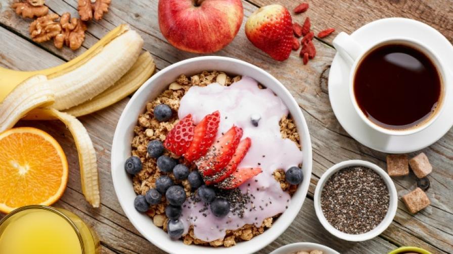 5 храни, които трябва да похапваме често