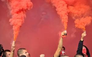 Направи ни съпричастен на емоциите от Левски - ЦСКА