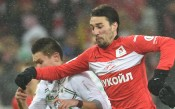 Ивелин Попов с прекрасен гол за Спартак