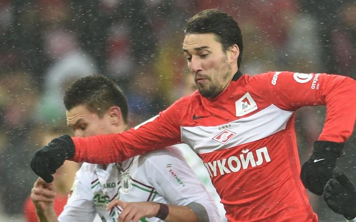 Спартак закова цена на Попов, склонен е да го продаде