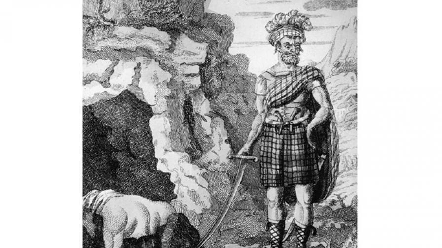 Зловещата семейна история на шотландските канибали Баан