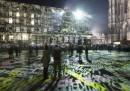 Германска депутатка: Мюсюлмански орди, групови изнасилвачи