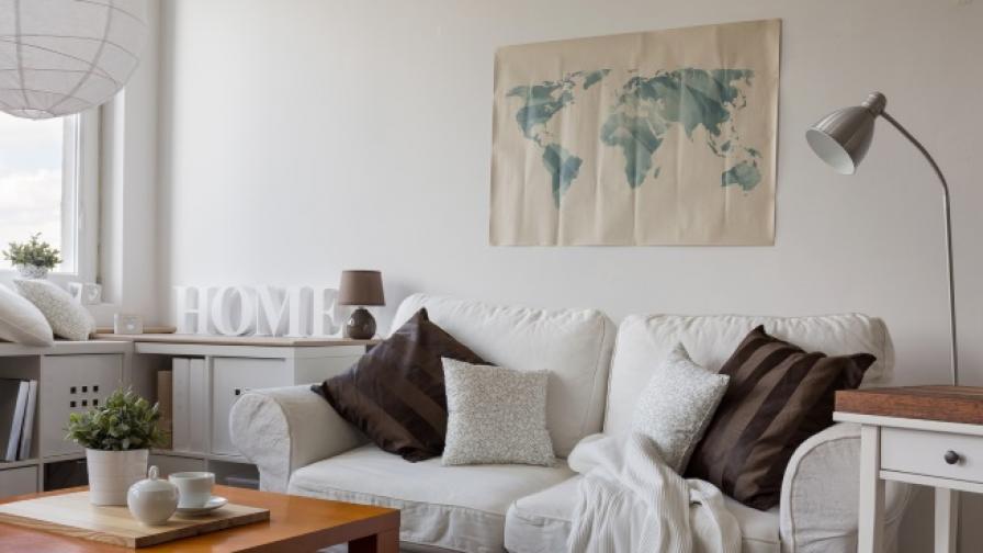 7 неща в дома, които да изхвърлите