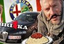 Bellissima Alfa Romeo 147