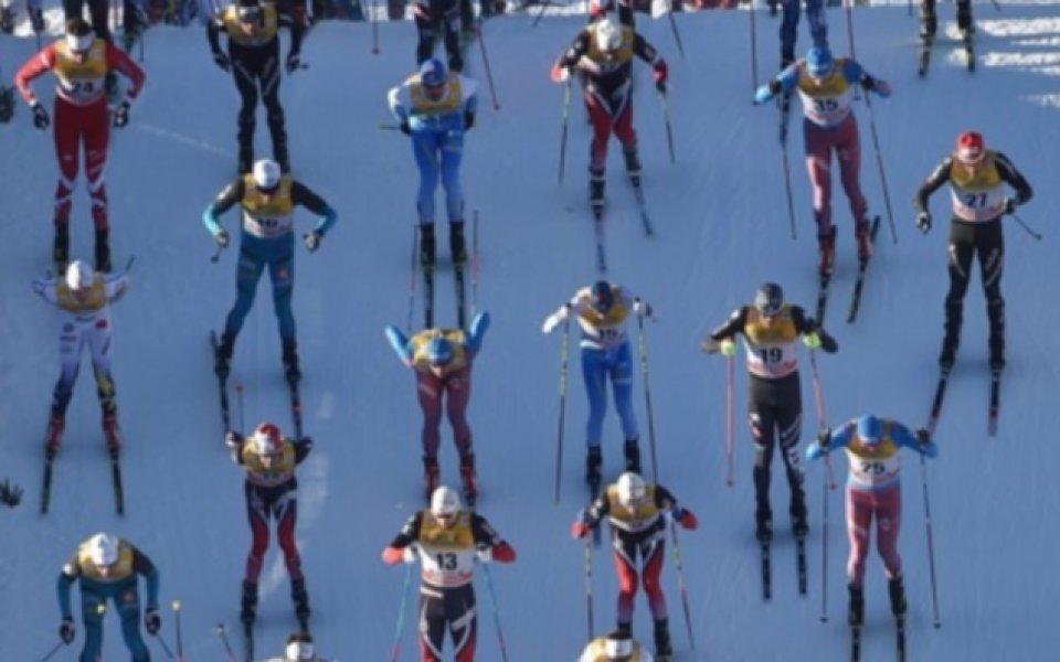 Руски триумф в първия старт за сезона от СК по ски бягане