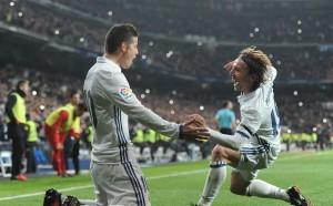 Как преди година ФИФА помогна на Реал
