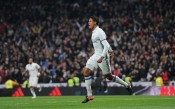 Реал тренира без Варан, отпада за Гранада